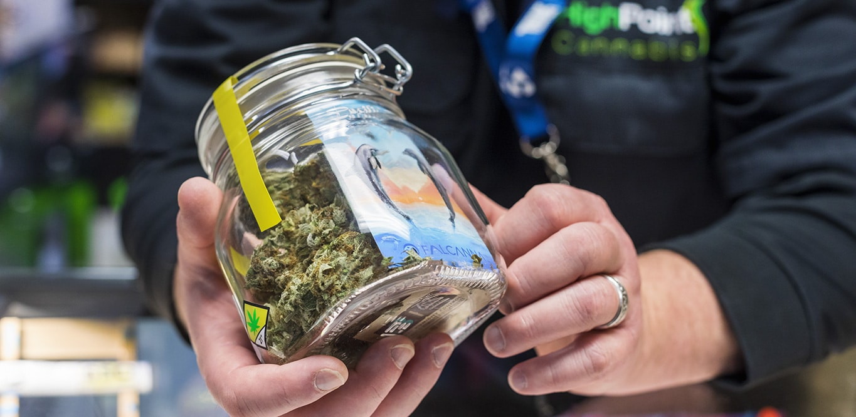 High Point Cannabis