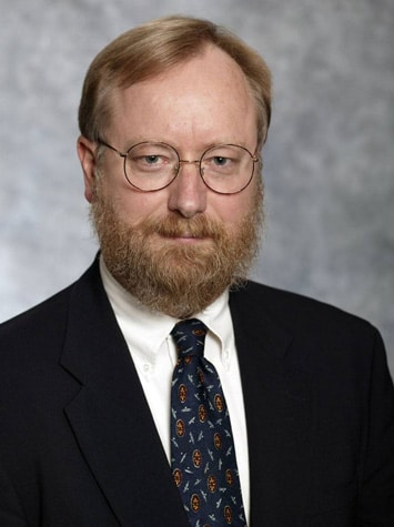 Mark Jarboe, Vice Chair