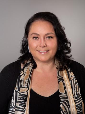 Misty Bowechop, Board Chair