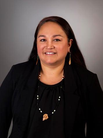 Faith Williams, Board Treasurer